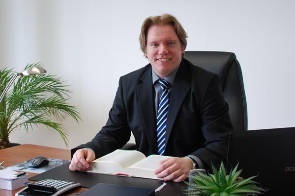 Marcel Wahnfried